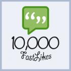10000postlikes