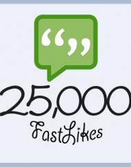 25000postlikes