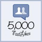 5000membres