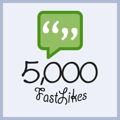 5000postlikes