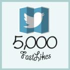 5000twitter