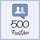 500membres