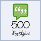 500postlikes