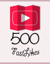 500youtubevues