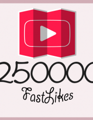 250000youtubevues