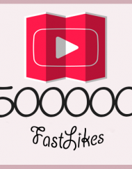 500000youtubevues
