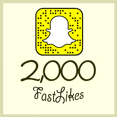 2000_followers_snapchat