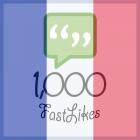 1000postlikesfrancais