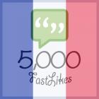 5000postlikesfrancais