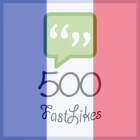 500postlikesfrancais