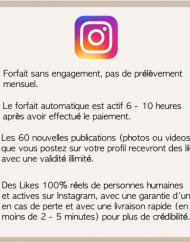 acheter des auto-likes instagram