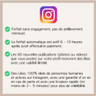 j'aime automatique instagram