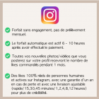 auto-likes instagram offre mensuelle
