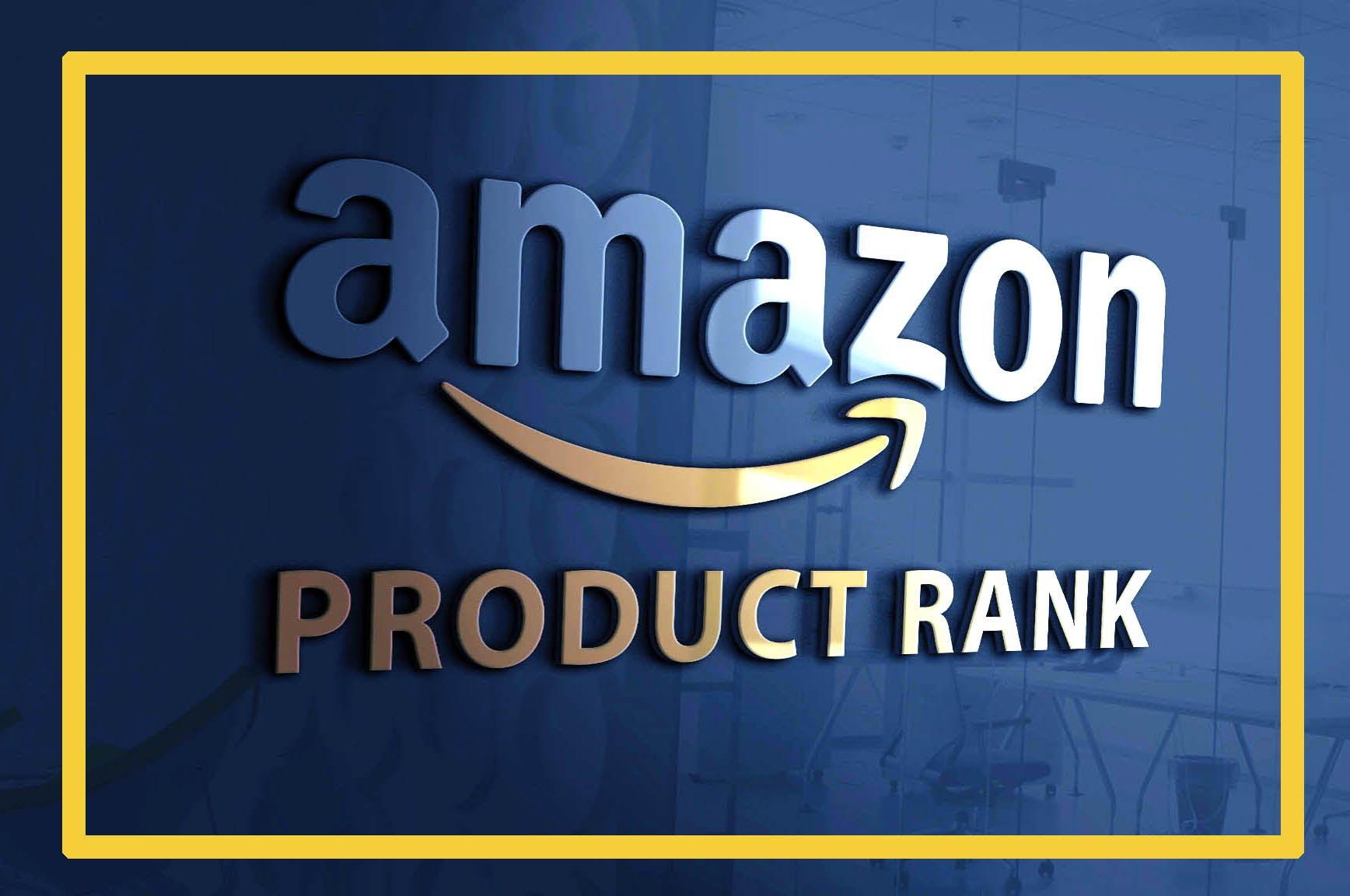 Référencement Amazon