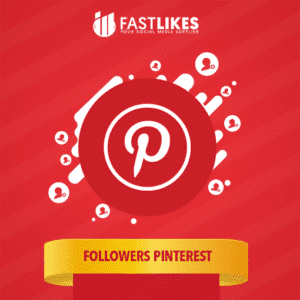 FOLLOWERS PINTEREST