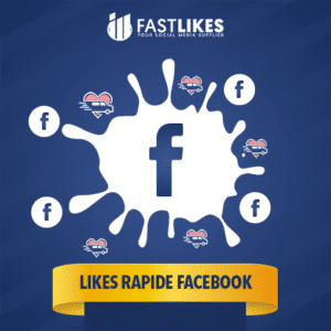 LIKES RAPIDE FACEBOOK