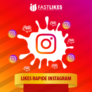 LIKES RAPIDE INSTAGRAM