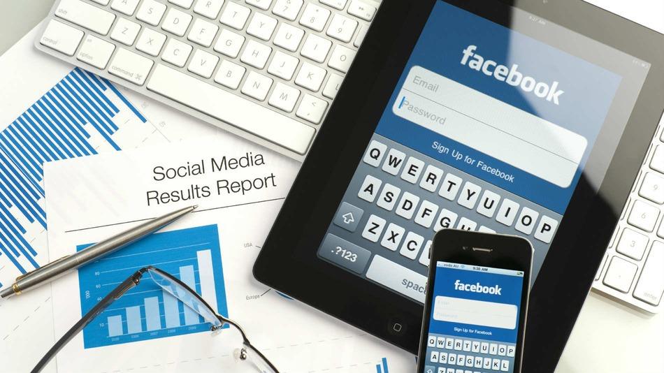 comment faire publicité facebook