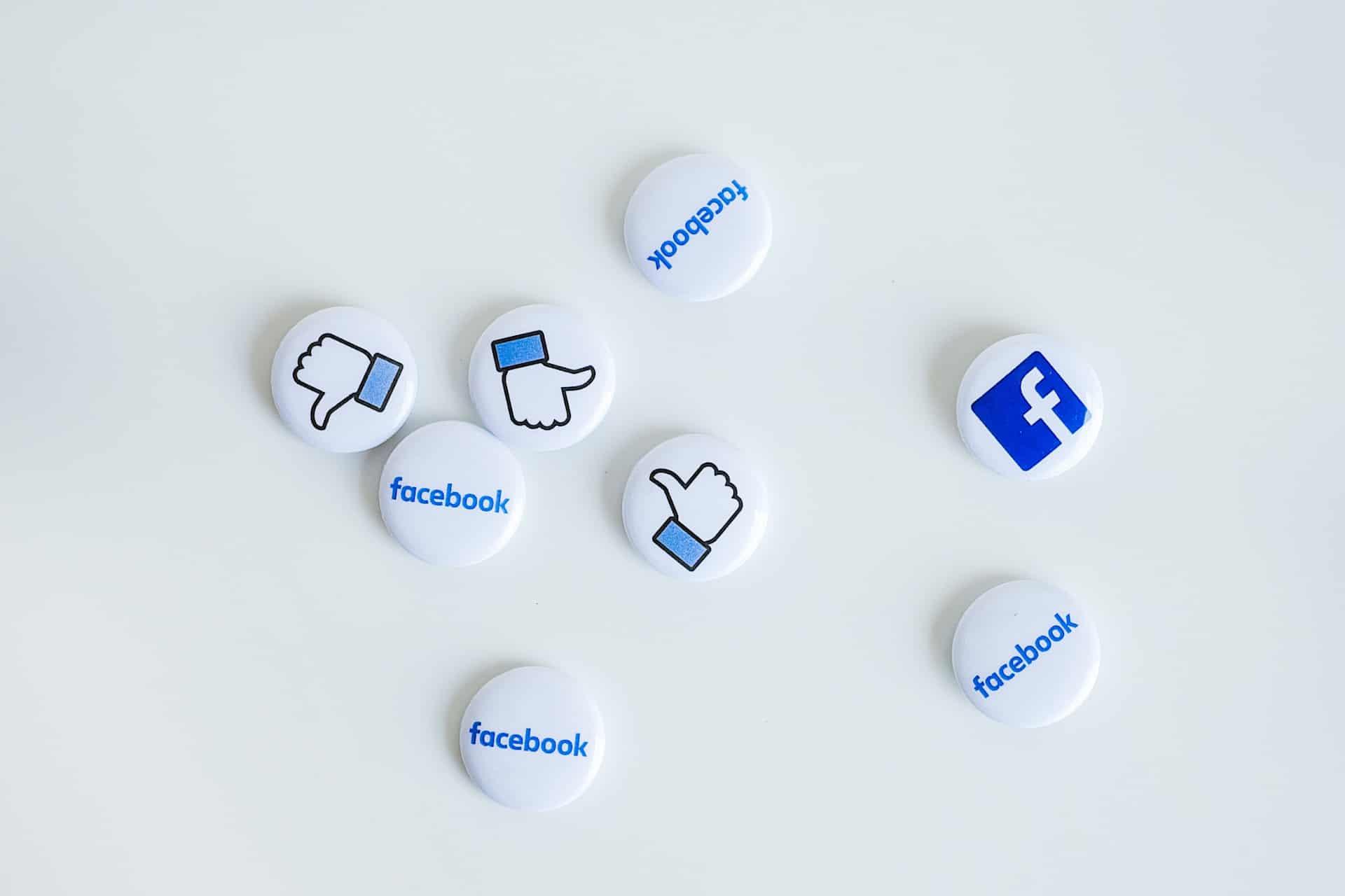 Contenu attractif sur Facebook